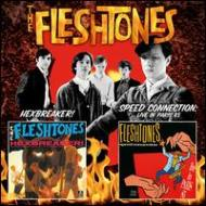 Fleshtones/Hexbreaker! / Speed Connection: Live In Paris 85