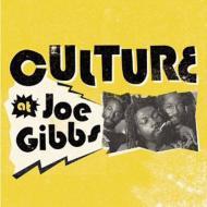 Culture At Joe Gibbs