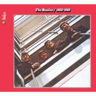 ザ・ビートルズ1962年~1966年