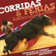 Banda De La Plaza De Toros