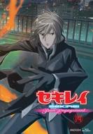 セキレイ〜Pure Engagement〜四 【完全生産限定版】 Blu-ray