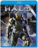 アニメ/Halo Legends