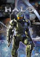 アニメ/Halo Legends