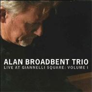 Live At Giannelli Square Vol.1