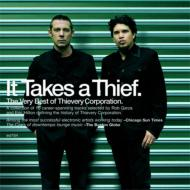 It Takes A Thief: Very Best Of