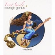 First Smile 【SHM-CD】