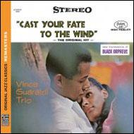 Cast Your Fate To The Wind-jazz Impressions Of Black Orpheus