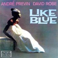 Like Blue