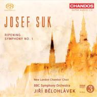 交響曲第1番、交響詩『人生の実り』 ビエロフラーヴェク&BBC交響楽団