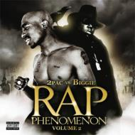 Rap Phenomenon Vol 2