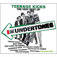 Teenage Kicks -The Very Best Of