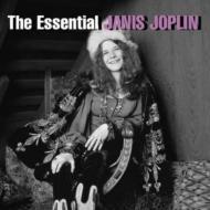 Essential Janis Joplin