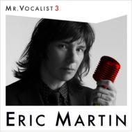 Mr.Vocalist: 3