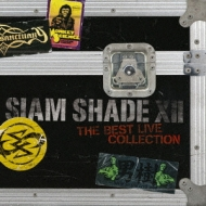 SIAM SHADE �]II THE BEST LIVE COLLECTION