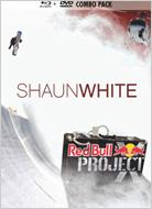 Project X  -Shaun White Story-DVD