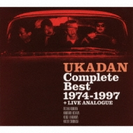 Complete Best 1974-1997+LIVE アナログ