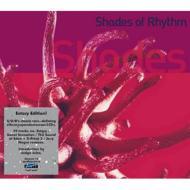 Shades Of Rhythm (Extacy Edition)
