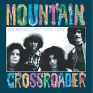 Crossroader: An Anthology 1970-1974