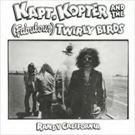 Kapt Kopter & The (Fabulous)Twirly Birds