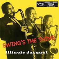Swing's The Thing (180グラム重量盤)