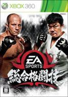 Game Soft (Xbox360)/Ea Sports 総合格闘技