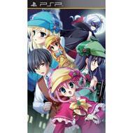 Game Soft (PlayStation Portable)/探偵オペラミルキィホームズ