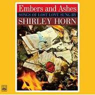 Songs Of Lost Love Sung By Shirley Horn