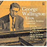 Complete Sessions 1949-1956 (2CD)
