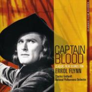 Captain Blood: The Classic Film Scores