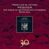レクィエム ヒル&ウェストミンスター大聖堂聖歌隊(特別価格限定盤)
