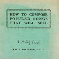 How To Compose Popular Songs That Sell
