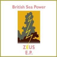 Zeus EP (ミニアルバム/12インチアナログレコード)