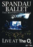 Reformation Tour 2009: Live At The O2