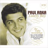 Lonely Boy: The Early Recordings