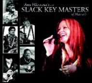 Amy Hanaiali'i & Slack Key Masters Of Hawai'i