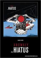 バンドスコア the HIATUS/ANOMALY