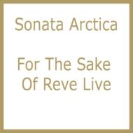 For The Sake Of Reve Live
