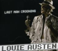 Last Man Crooning / Electrotainning You!