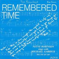 Remembered Time