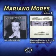 2 X 1 Adios Pampa Mia / Mariano Mores Y Su Sexteto Ritmico