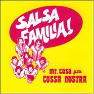 Salsa Familia!