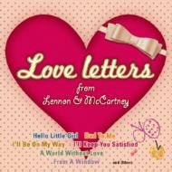 Love Letter From Lennon & Mccartney