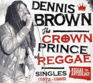 Reggae Anthology-crown Prince Of Reggae (1972-1985)