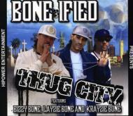 Thug City