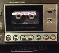Local H's Awesome Mix Tape 1
