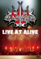 LIVE AT ALIVE
