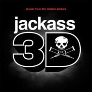 Soundtrack/Jackass 3d