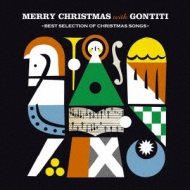 Merry Christmas With Gontiti �Ebest Selection Of Christmas Songs�E