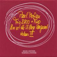 Live At The Village Vanguard Vol.3
