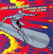 Surfing With The Alien (180グラム重量盤)